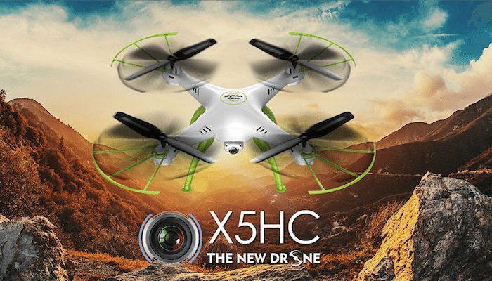 X5HC avrmagazine