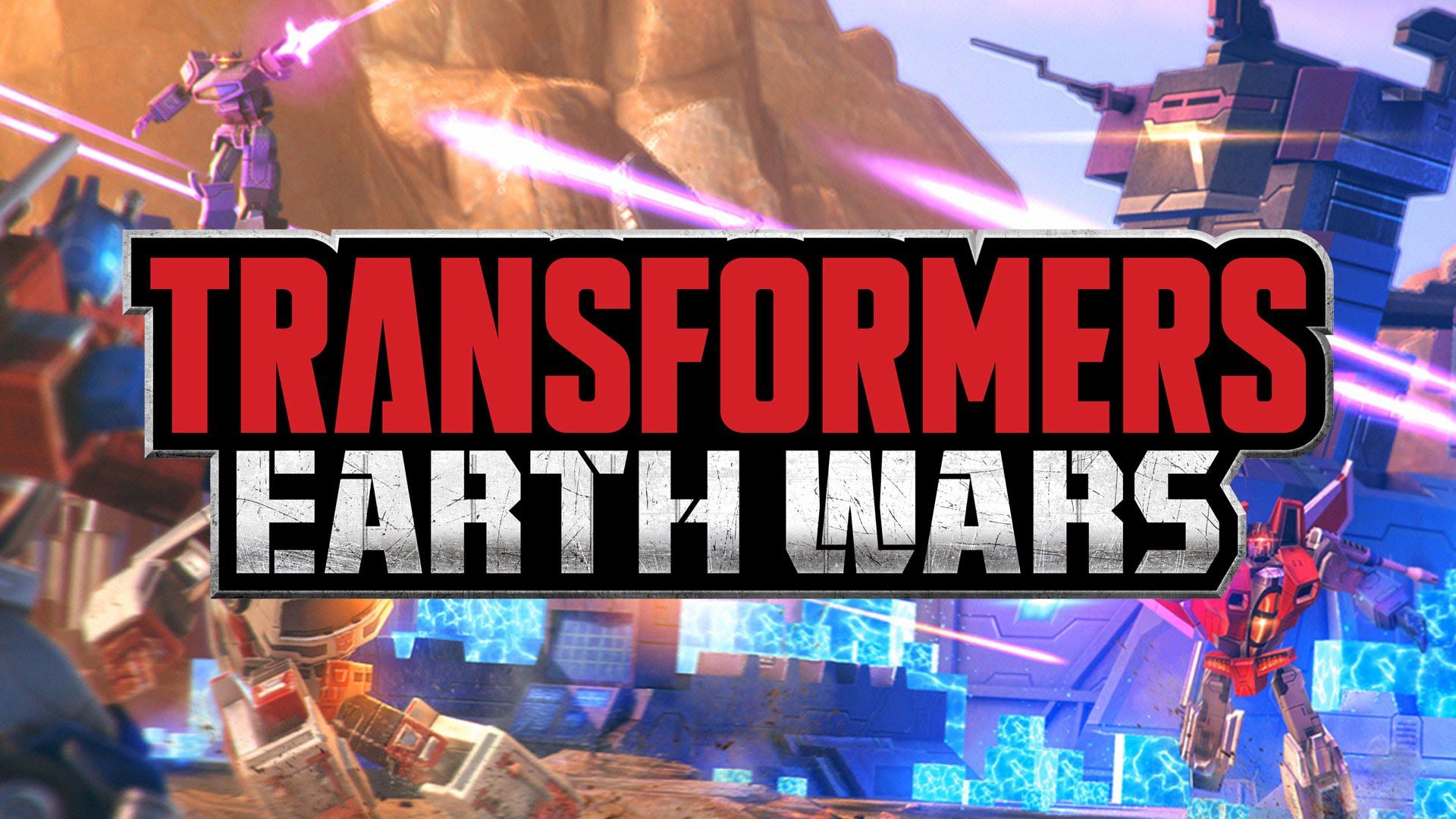 Transformers Earth Wars avrmagazine