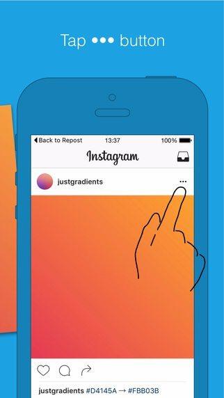 repost for instagram avrmagazine