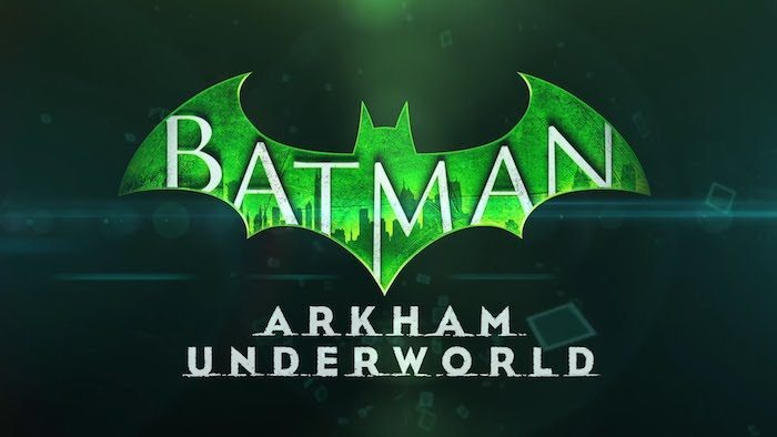 Batman Arkham Underworld avrmagazine