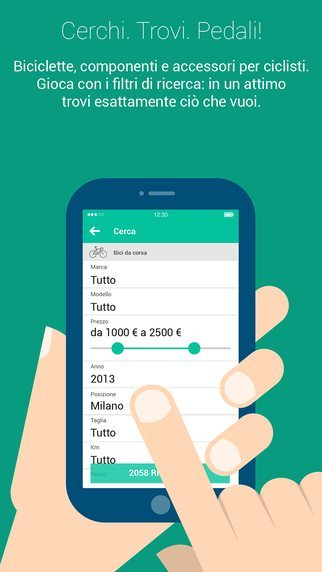 Bikeeza applicazioni per iphone avrmagazine 1