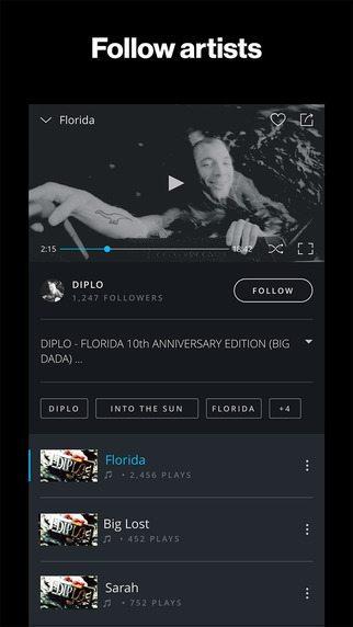 BitTorrent Now applicazioni per iphone avrmagazine 1