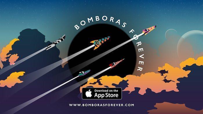 Bomboras Forever giochi per iPhone avrmagazine
