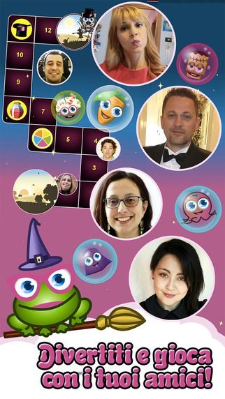 Bubble Magic World giochi per iPhone avrmagazine 2