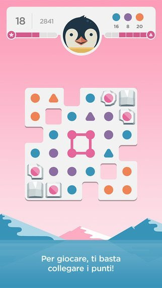 Dots & Co giochi per iPhoner avrmagazine 2