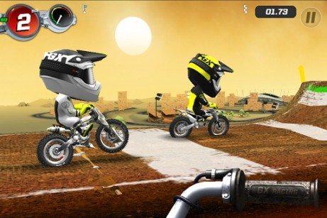GX Racing avr 1