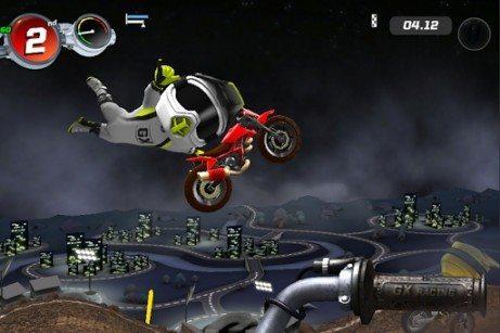 GX Racing avr
