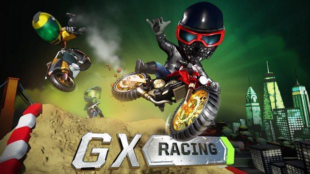 GX Racing giochi per iPhone e iPad Avr magazine