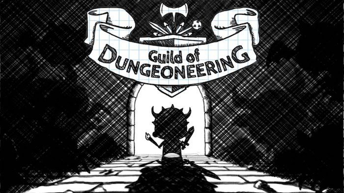 Guild of Dungeoneering avrmagazine