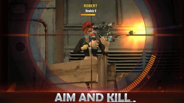 Gun Glory giochi per iPhone avrmagazine 1