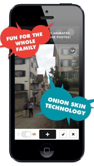 Jittergram applicazioni per iphone 2