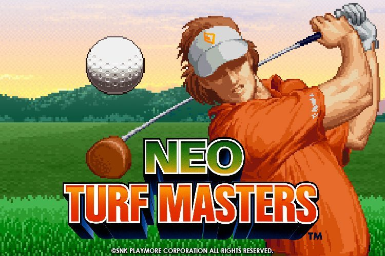 NeoTurfMaster giochi per Android e iOS Avr magazine