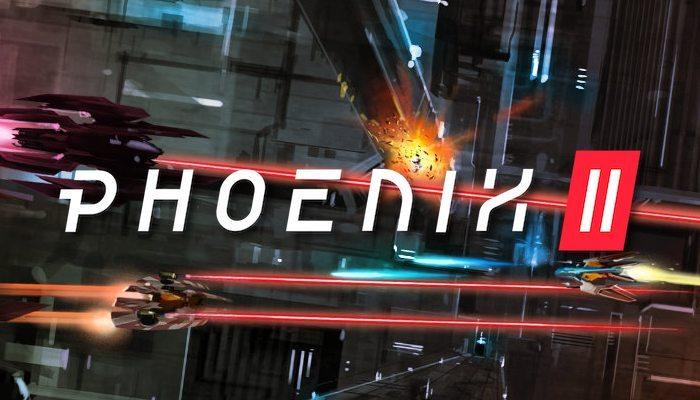 Phoenix II avrmagazine