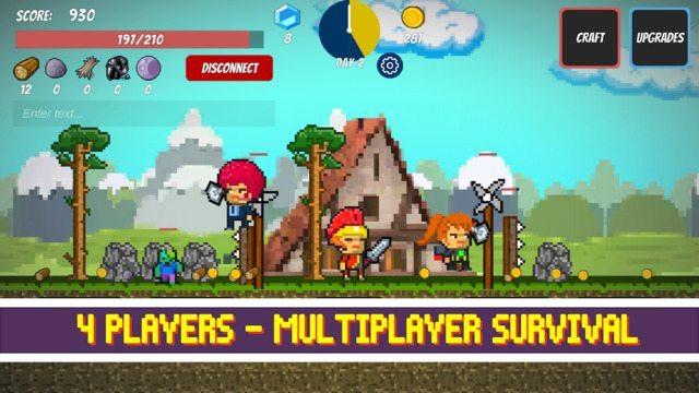 Pixel Survival avrmagazine