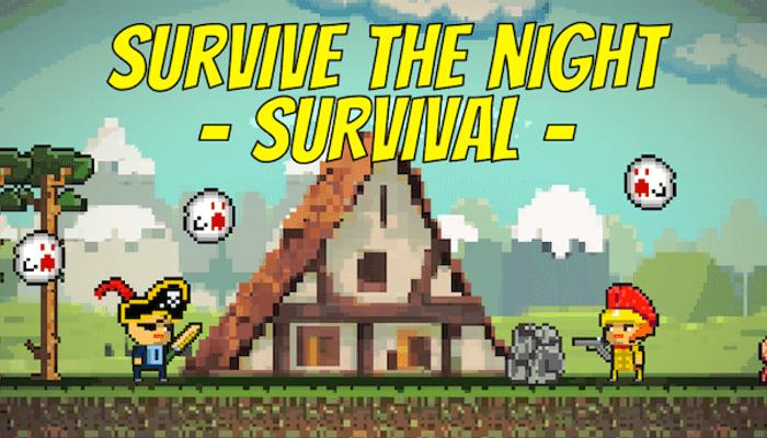 Pixel Survive avrmagazine