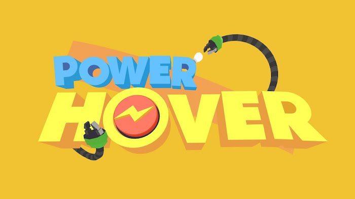 Power-Hover avrmagazine