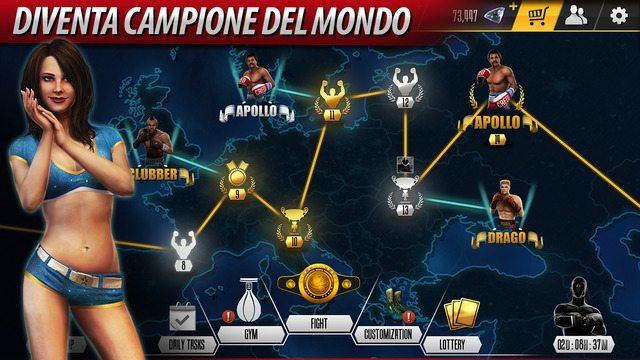 Real Boxing 2 ROCKY giochi per iphone avrmagazine 2