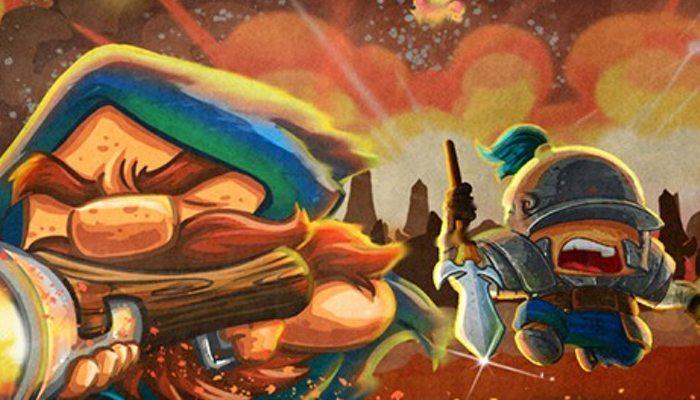Rising warriors avrmagazine