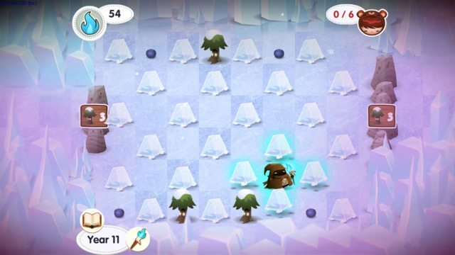 Road Not Taken giochi per iPhone avrmagazine 2