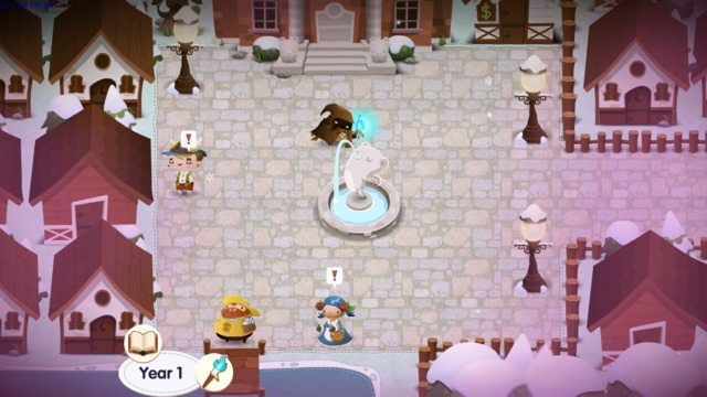 Road Not Taken giochi per iPhone avrmagazine 3