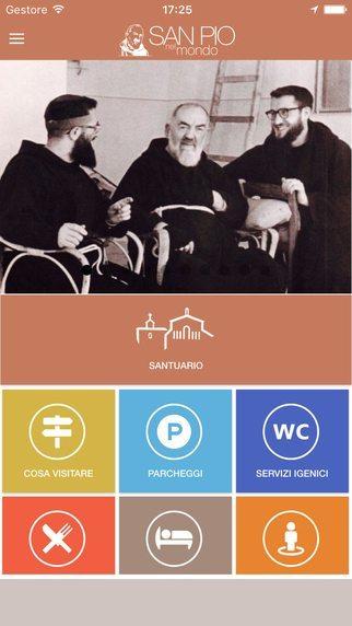 San Pio nel Mondo avr