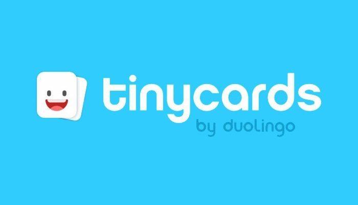 Tinycards avrmagazine