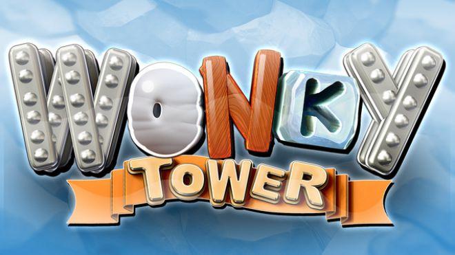 Wonky Tower gicohi per iphone avrmagazine