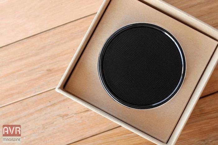 Xiaomi Mini Speaker avrmagazine 1