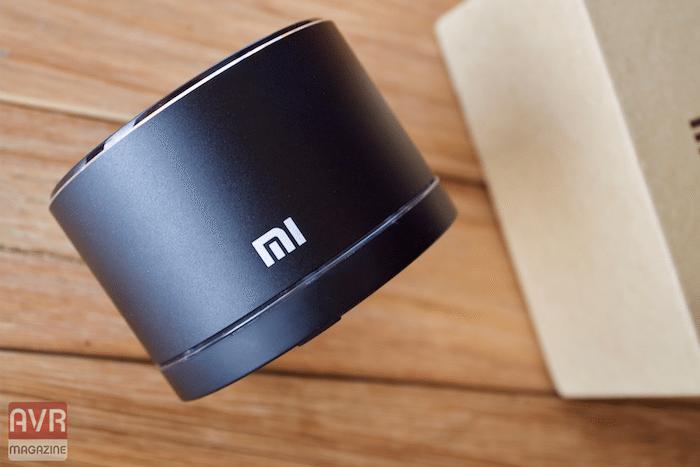 Xiaomi Mini Speaker avrmagazine 5