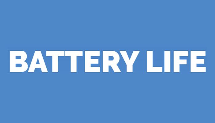 battery life avrmagazine