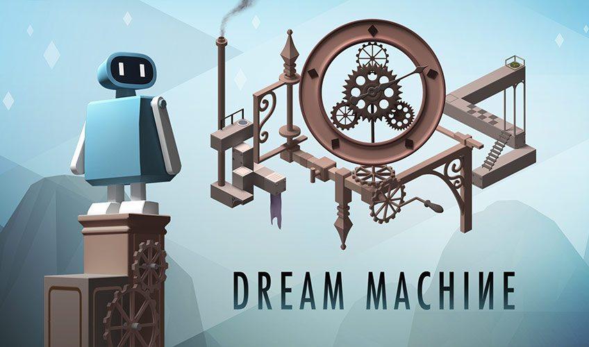 Dream Machine giochi per Android e iOS