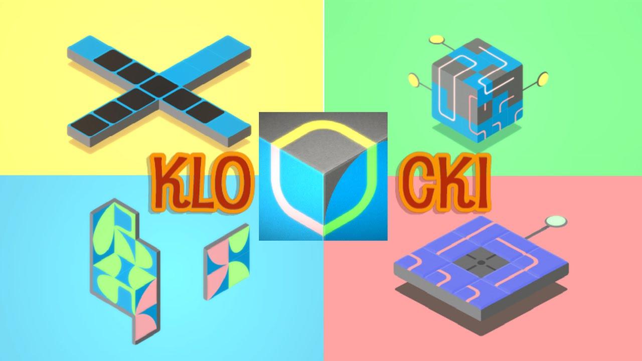 klocki giochi per Android Avr magazine