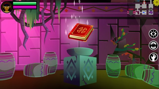 severed giochi per iPhone avrmagazine 2