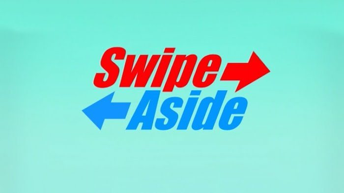 swipe aside avrmagazine