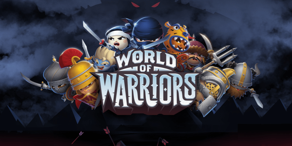 world of warriors avr