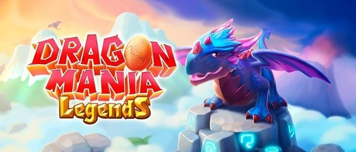 Dragon Mania Legends giocchi per iPhone e iPad giochi Android Avr magazine