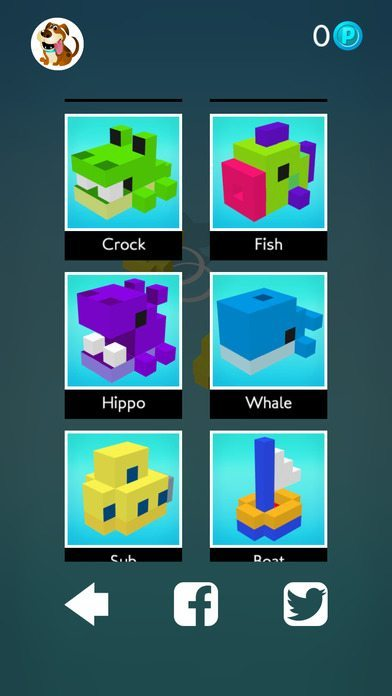 Ducky Fuzz giochi per iPhone avrmagazine 1