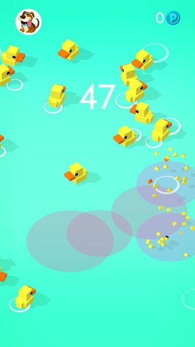 Ducky Fuzz giochi per iPhone avrmagazine 2