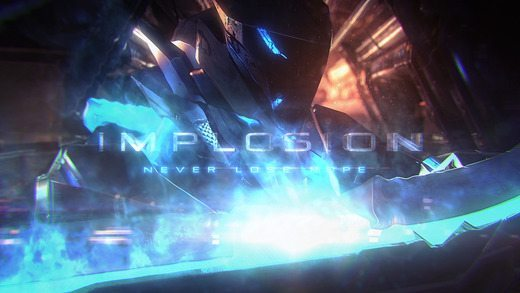 Implosion - Never Lose Hope giochi per Android giochi per iPhone e iPad Avr magazine