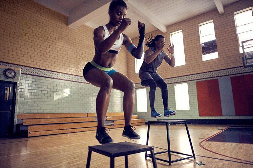 Nike+ Run Club applicazioni per iPhone