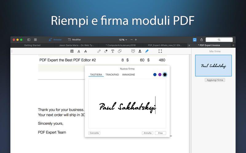 PDF Expert avrmagazine 3