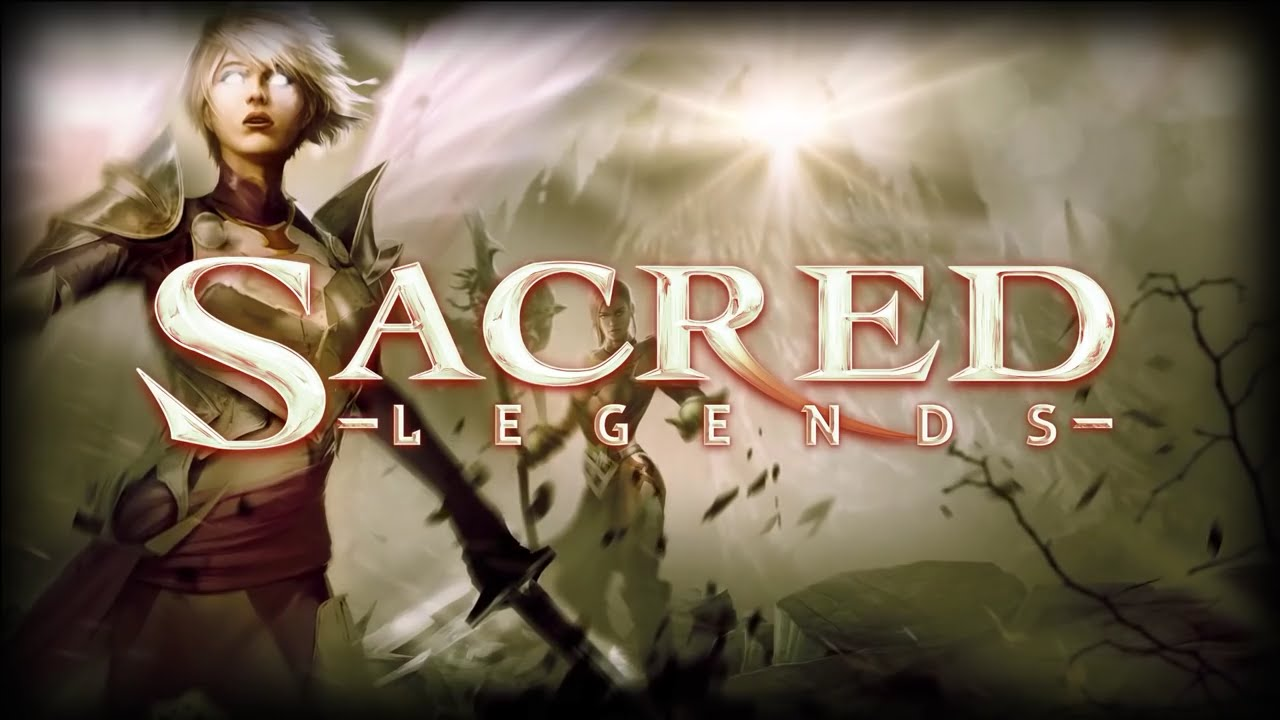 Sacred Legends giochi per Android giochi per iPhone e iPad Avr magazine