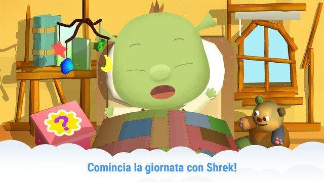 Shrek e i suoi amici Avr magazine