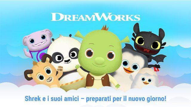 Shrek e i suoi amici giochi per iPhone e iPad Avr magazine