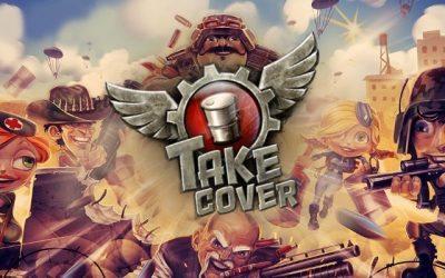 Take Cover giochi per Android giochi per iPhone e iPad Avr magazine