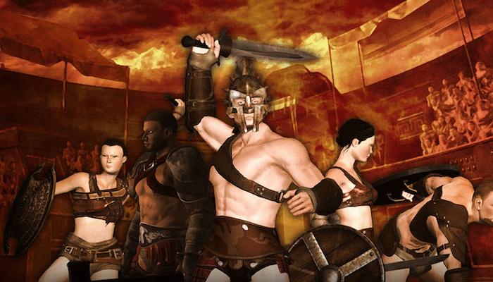 Gladiators avrmagazine