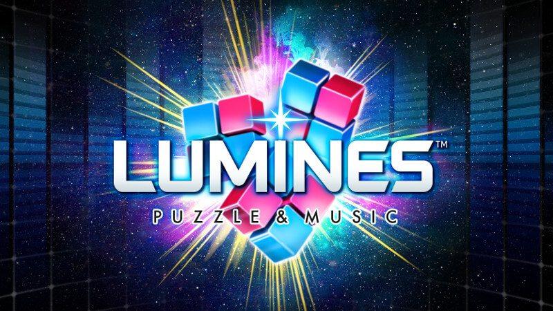 Lumines avrmagazine