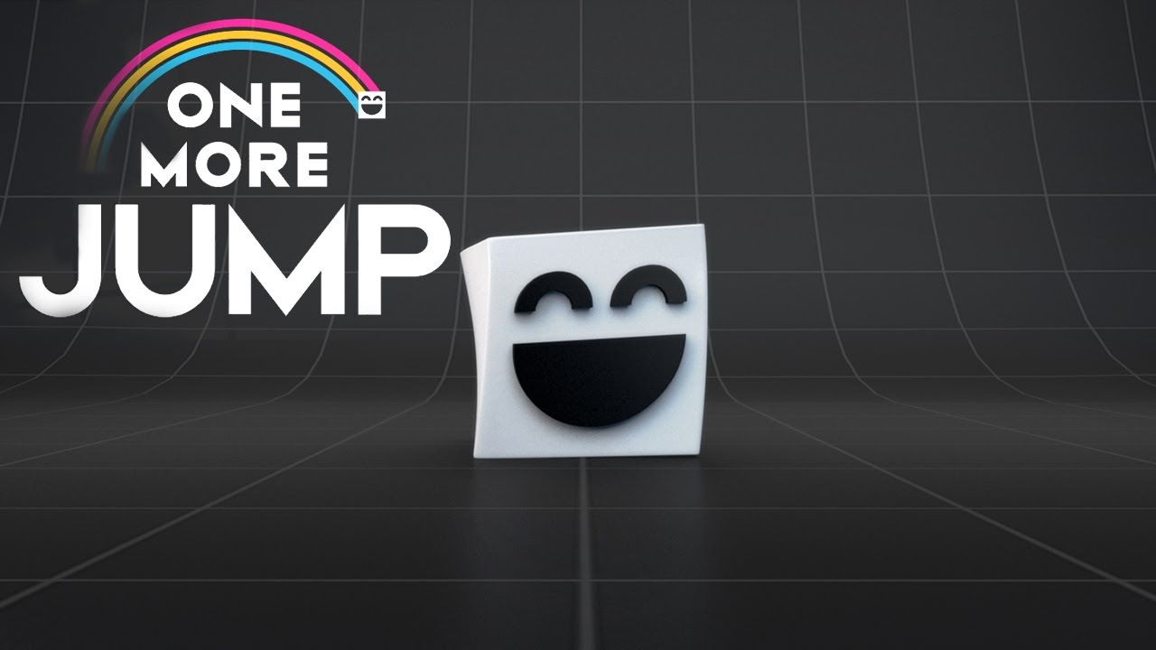 One More Jump giochi per iPhone e iPad Avr magazine