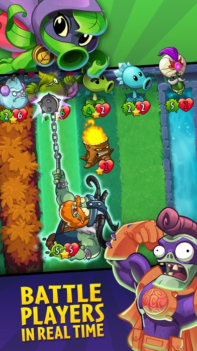 plants-vs-zombies-heroes-giochi-per-iphone-avrmagazine-2