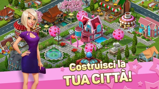 Supercity costruisci la tua citt su iphone e ipad for Costruisci la tua fattoria